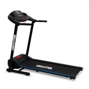American Fitness Treadmill TH4000