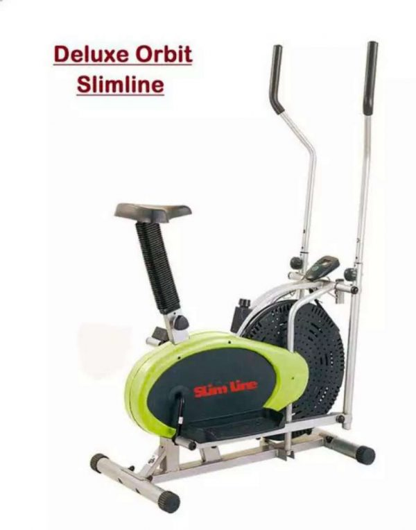 Deluxe Orbit Slimline