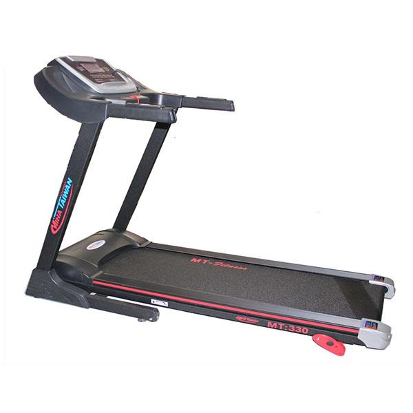 Miha Taiwan Treadmill MT-330A