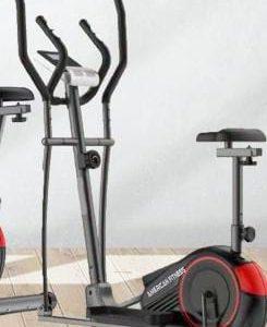 American Fitness Elliptical Trainer LR-J1