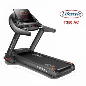 Lifestyle Treadmill T350ac Motorized joging Machine
