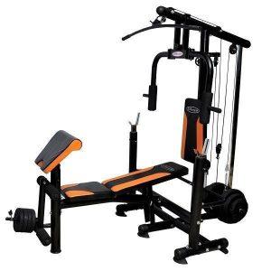 lifestyle home gym 8925